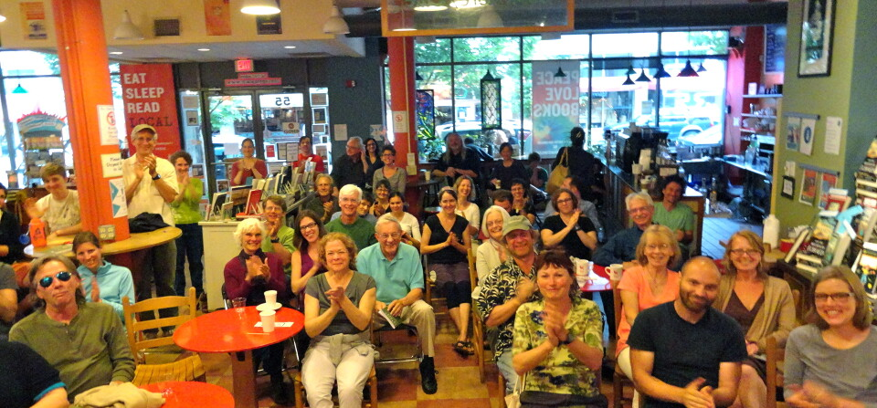 Flashes of War released at Malaprops